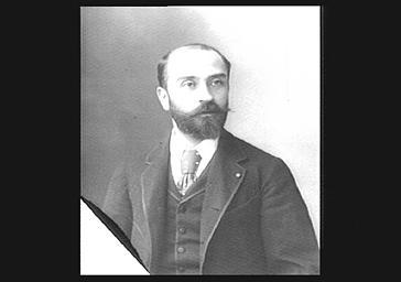 A. Lefort, professeur de violon au Conservatoire