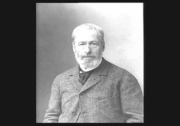 M. Boulanger, Professeur de Chant au Conservatoire