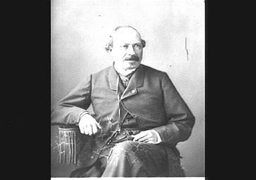 François Ponsard, poète dramatique 1814-1867