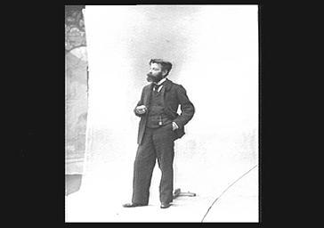 Gustave Fraipont