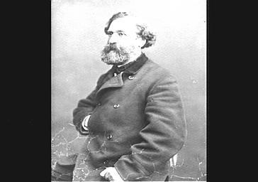 Félix Piat, député