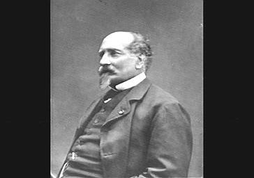 Comte Rampon, député