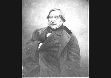 Giacomo Rossini, compositeur