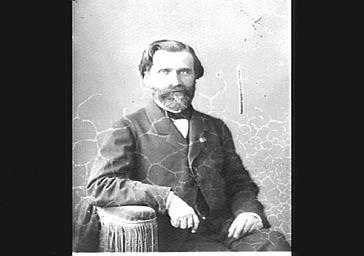 Giuseppe Verdi, compositeur