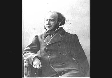 Jules Simon, député