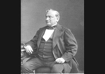 Isaac Péreire