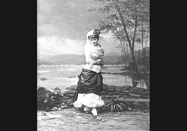 Mme de Grancey