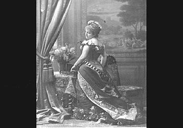 Henriette Baretti