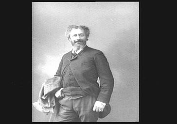 Charles Emile Auguste Durand et Carolus-Duran Pseud.