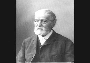 Adolphe Desbarolles, chiromancien