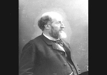 Émile Augier, poète