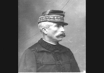 Général Gaston de Galliffet