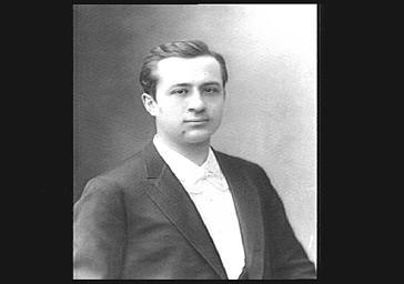 M. Ziloti, musicien
