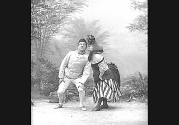 Mme Leriche et Raiter