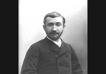 M. Dorchain