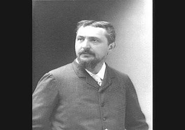 Ernest Ange Duez