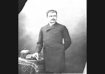 Prince Victor Napoléon