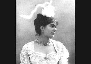 Rosa Bruck