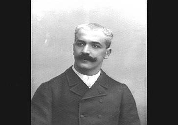 M. de Grilleau