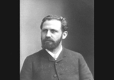 Jacques Joseph Bouhy