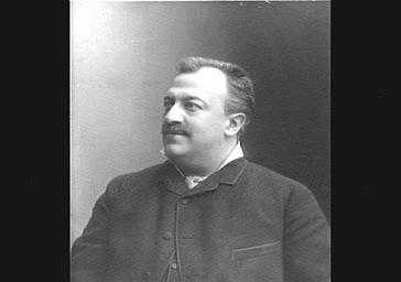 M. Debruyere, directeur de La Gaité