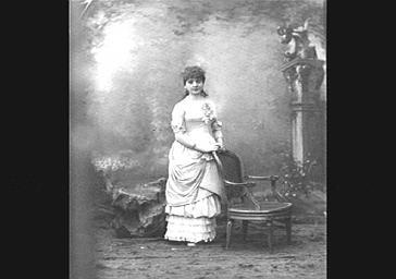 Marie Legault