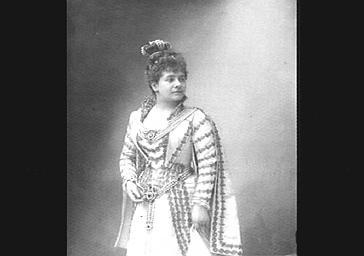 Esther Chevalier