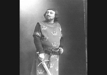 Maximilien Bouvet, baryton