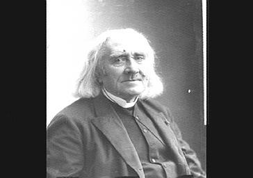 Franz Liszt, compositeur
