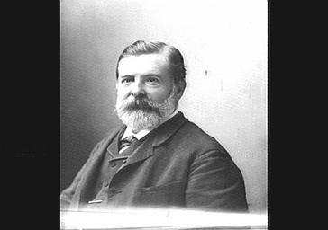 Docteur Etienne Jules Marey, physicien