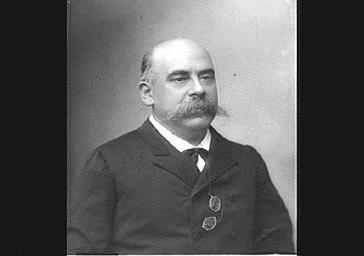 M. Castellor, ministre Espagnol