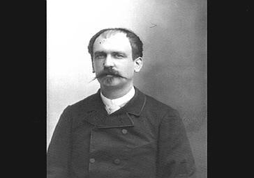 M. Maréchal, rédacteur en chef du journal 'La nature'