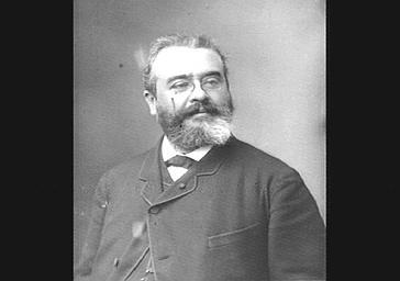 Professeur Adrien Proust, père de Marcel Proust