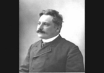 Paul Léonce (ou Léonnec)