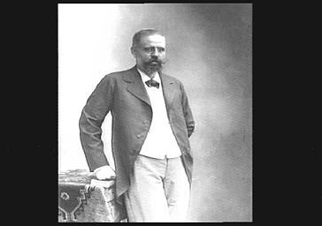 A. Boyer, député des Bouches-du-Rhône