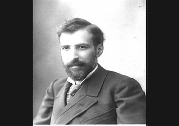 Pierre Savorgnan de Brazza, explorateur