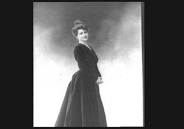 Marguerite Brésil