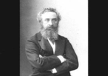 Lord Lyton, ambassadeur d'Angleterre