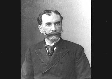 Comte Hoyos