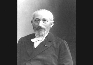 Zadoc-Kahn, grand rabbin de France