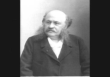 M. de Blowitz, journaliste du 'Times'