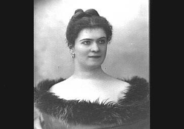 Mme Lubitch