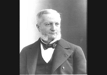 Docteur Felix Guyon