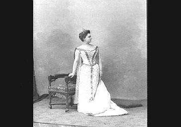 Mme de Hory