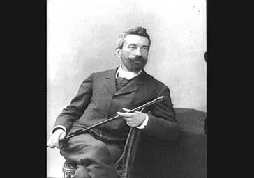 Maurice Boutet de Monvel