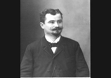 M. Wilhelm, secrétaire du Commissaire