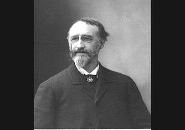Théodore Dubois, Professeur de Composition au Conservatoire