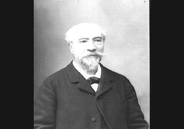 M. Barbot, professeur au Conservatoire