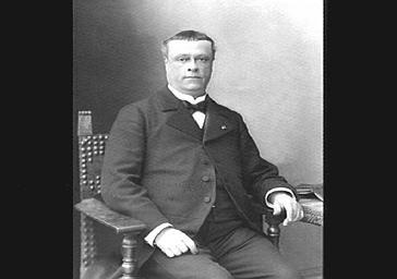 M. Dupont Vernon, Professeur au Conservatoire
