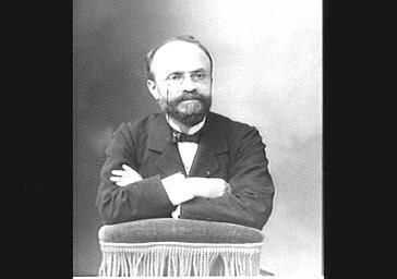 Docteur Paul Reclus